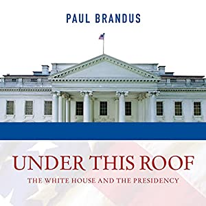 Under This Roof Audiobook