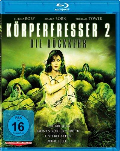 Körperfresser 2 - Die Rückkehr (Blu-ray)