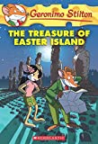 Geronimo Stilton #60: The Treasure of Easter Island