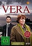 Vera: Ein ganz spezieller Fall - Staf...
