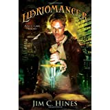 Libriomancer: Magic Ex Libris: Book 1by Jim C. Hines