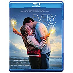Every Day (2018) [Blu-ray]
