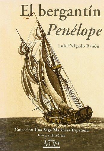 El Bergantín «Penélope»