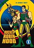 Rocket Robin Hood Vol. 1