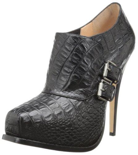 VIVIENNE WESTWOOD 薇薇安·威斯特伍德 Vivan Dress Pump 密斯真皮高跟鞋 $127.5(约¥900)