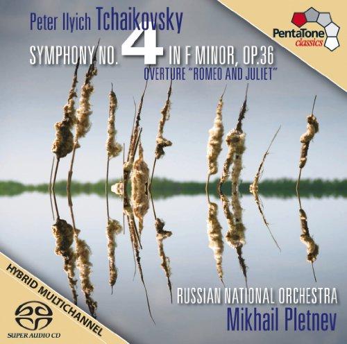 Symphony No. 4/Romeo & Juliet