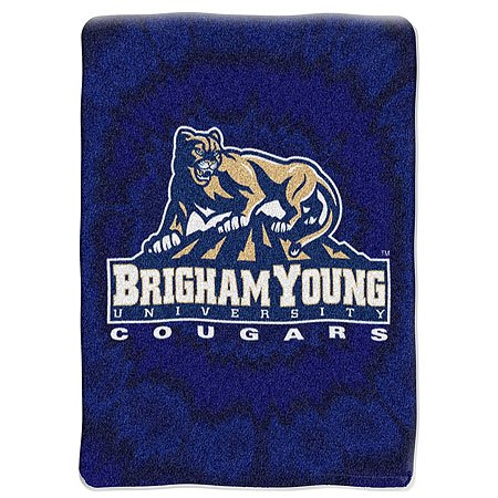 Brigham Young University Cougars Throw