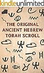 The Ancient Hebrew Torah Scroll (Engl...