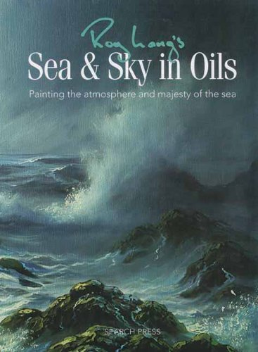 Sea and Sky in Oils