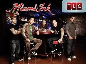 Miami Ink Season 5
