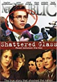 Shattered Glass [DVD] [2004] [Region 1] [US Import] [NTSC]