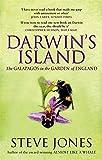 Darwin's Island (0349121419) by Jones, Steve