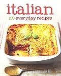 100 Recipes - Italian - Love Food (10...