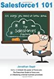 img - for Salesforce1 101 book / textbook / text book