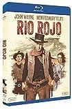Río Rojo [Blu-ray]