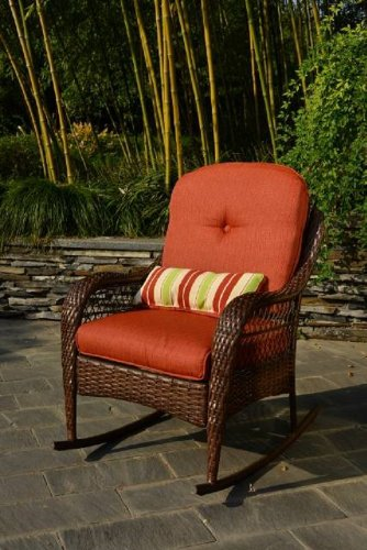 Cool Better Homes And Gardens Azalea Ridge Porch Deck And Patio Machost Co Dining Chair Design Ideas Machostcouk