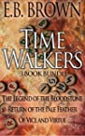 Time Walkers: 3 Book Bundle