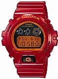 [カシオ]CASIO 腕時計 G-SHOCK ジーショック STANDARD Crazy Colors DW-6900CB-4JF メンズ