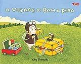 Le voyage de Bam et K�ro