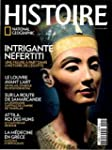 histoire national geographic; Intriga...