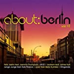 About: Berlin Vol: 10 (4fach Vinyl) [...