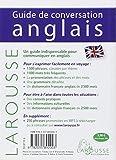 Image de Guide de conversation anglais