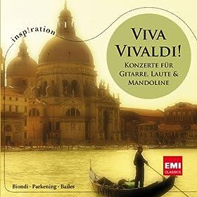 Viva Vivaldi! Musik f�r Gitarre, Laute & Mandonline