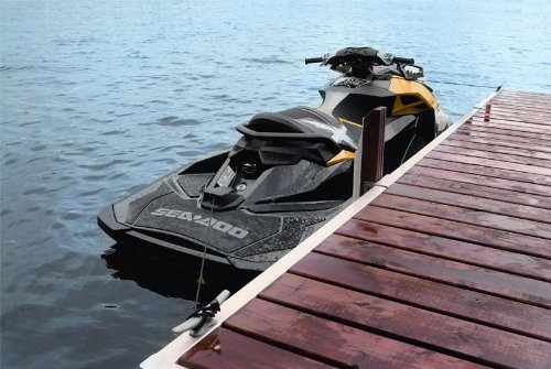Sea-Doo 295100466 Speed Tie