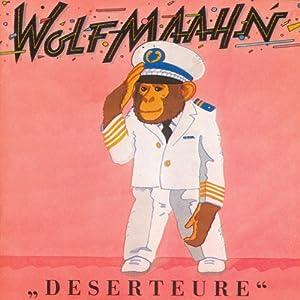 Wolf Maahn Oh Julia