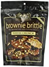 Sheila G's Brownie Brittle, Toffee Cr…