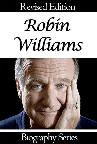 Matt Green - Celebrity Biographies - The Amazing Life Of Robin Williams - Biography Series