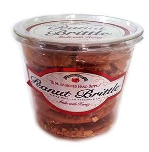 Gourmet Peanut Brittle - 42oz