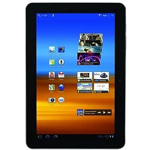 Samsung Galaxy Tab (10.1-Inch, 32GB, Wi-Fi)