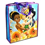 Tinkerbell Large Non Woven PP Tote Bag