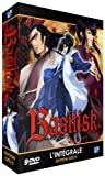 echange, troc Basilisk : The Kouga Ninja Scroll - Intégrale - Edition Gold (9 DVD + Livret)