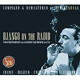 REINHARDT, DJANGO - DJANGO ON THE RADIO