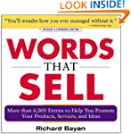 Words that Sell, Revised and Expanded...