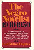 img - for The Negro novelist;: A discussion of the writings of American Negro novelists, 1940-1950, book / textbook / text book