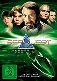 SeaQuest DSV - Season 2.2 [4 DVDs]