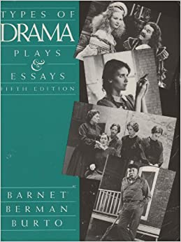 types of drama essay A comedy when we talk about comedy we normally refer to dramas that are light in tone and that typically have happy terminations the purpose of a comedic drama is to do the audience laugh.