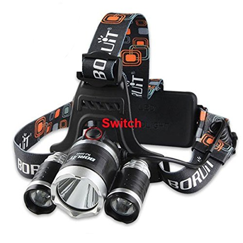 boruit-rechargeable-led-headlamp-with-cree-t6-5000-lumens-rj-3000-head-lamp-silver-head