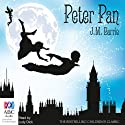 Peter Pan (       UNABRIDGED) by J. M. Barrie Narrated by Judy Dick