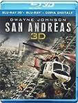 San Andreas (3D) (Blu-Ray 3D)