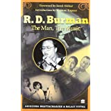 R. D. Burman: The Man The Music [Paperback] [2011] (Author) Anirudha Bhattacharjee & Balaji Vittal