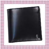 カルティエ Cartier コンパクト二つ折り財布 滑らか手触り パシャ-L3000137-ブラック/BLACK [並行輸入品]