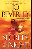 Secrets of the Night (0451211588) by Jo Beverley