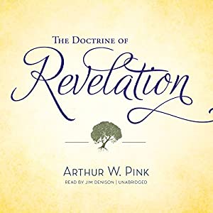 The Doctrine of Revelation Audiobook