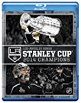 Los Angeles Kings Stanley Cup 2014 Ch...
