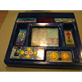 Tandy Corporation Radio Shack Sea Battle LCD Handheld Game Cat. No. 60-2690