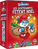 Les Schtroumpfs - Coffret les Schtroumpfs fêtent Noël